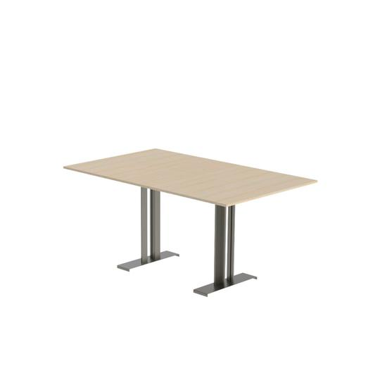 Multipurose Table - T Leg