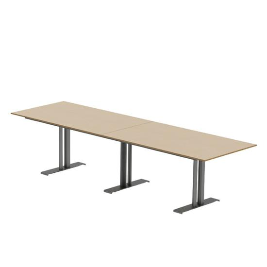 Multipurose Table - T Leg1