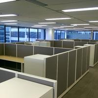 Trendway Choices Workstations