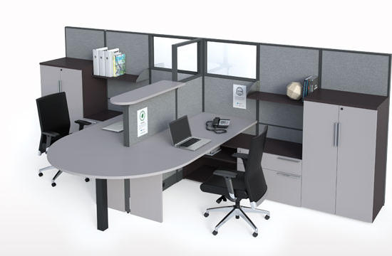 Framework Workstation