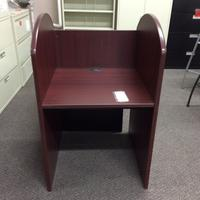 New Study Carrel