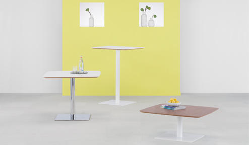 Encore Skyline Occassional Table