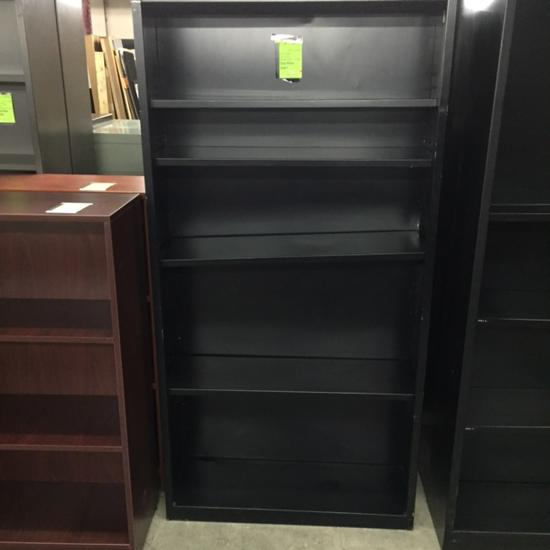 BOOKCASE METAL