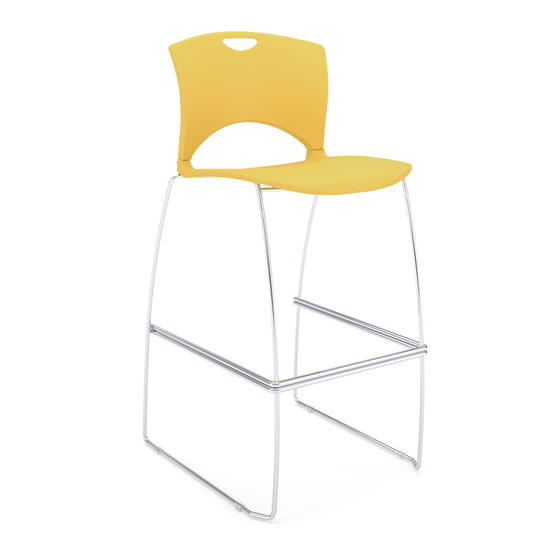 oncall_cafe_stool_honeycomb_3qfront_gallery_med.jp