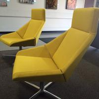 Nios Lounge Chair
