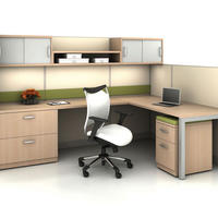Used System Furniture