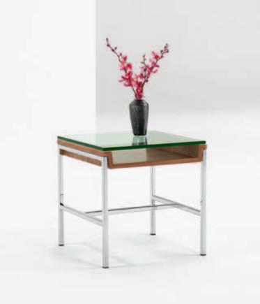 Aloft Occasional Table