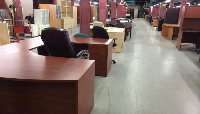 Capital Choice Office Furniture Collection