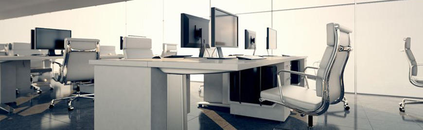 Furnishing Your Office? Remember: You Have Options